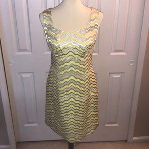Lilly Pulitzer Adrianna Dress, Size 4